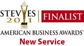 HR360 Finalist in the 2011 American Business Awards for New Service