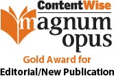 HR360 wins a 2011 Magnum Opus Gold Award for Editorial/New Publication