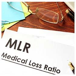Description: https://www.hr360.com/images/newsletter/Medical-Loss-Ratio.jpg