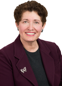 Lillian Shapiro, President & Founder
