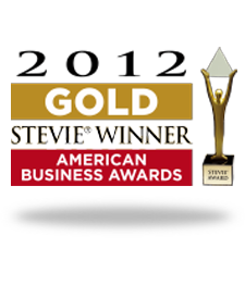 2012 American Business Awards Gold Winner for Legal Content